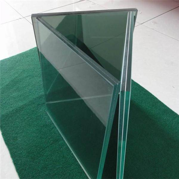6.38mm 8.38mm  safety laminated glass