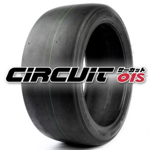 Racing slicks 250/650R18 260/300R18