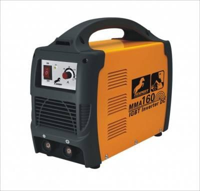 MMA-160-IGBT inverter welder