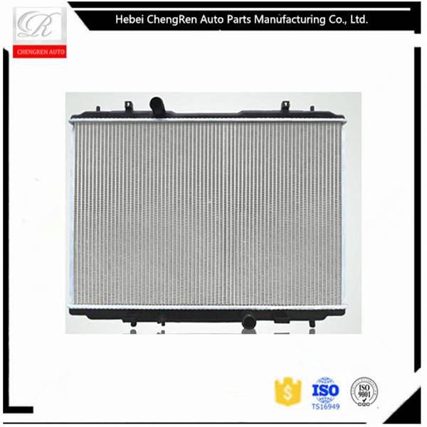 Car Engine Cooling Radiator For Great Wall M2