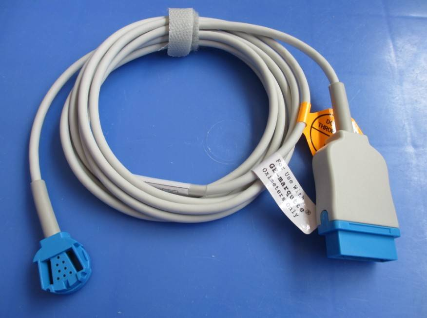 GE-Ohmeda spo2 extension cable
