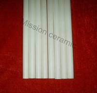 Industrial Zirconia Ceramic Tube