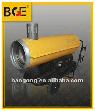 30KW New Digital Indirect Construction Diesel heater