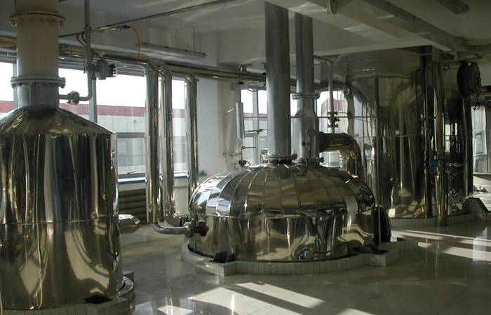 Small scale palm oil refining line/palm oil production line