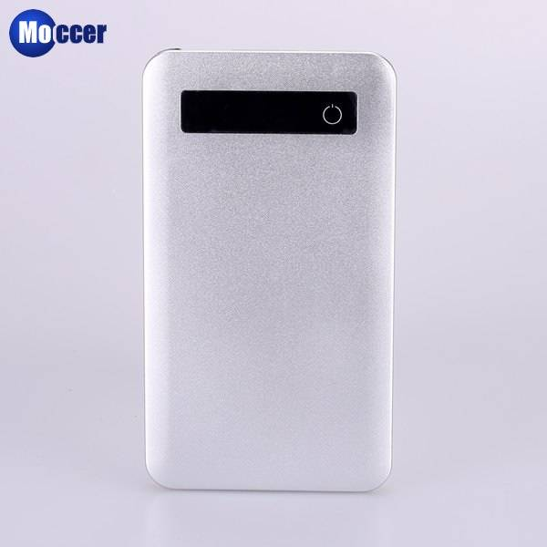 ultra slim power bank for smart phone