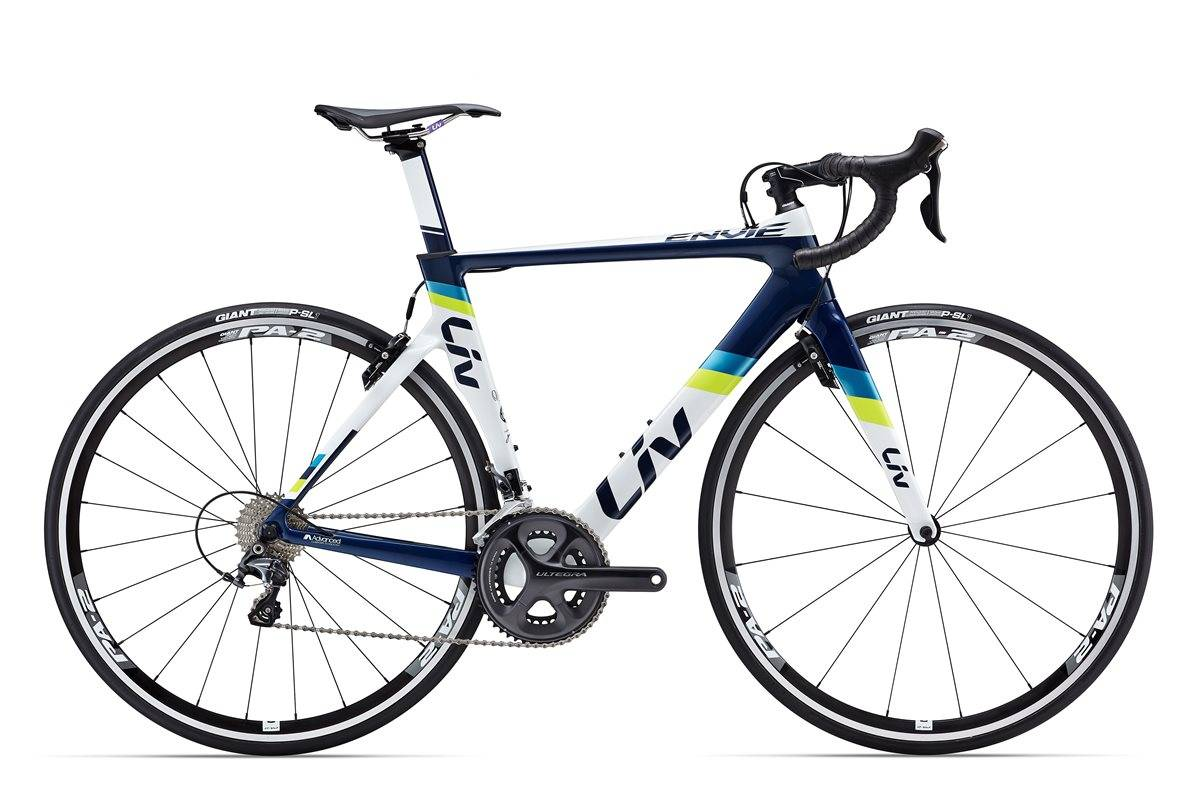 Giant Liv Envie Advanced 1 Womens 2016 - Road Bike
