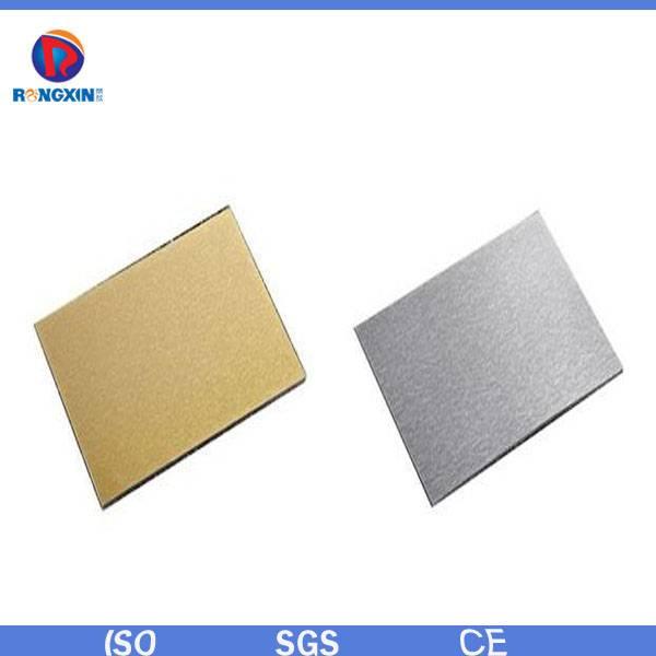 Rongxin acp aluminum composite panel