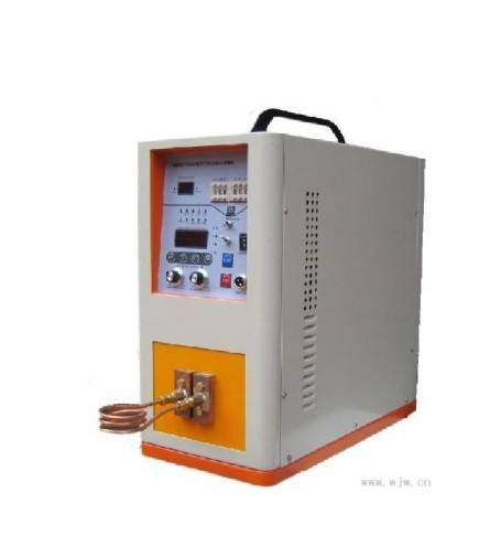 high and Medium frequency induction heating equipment