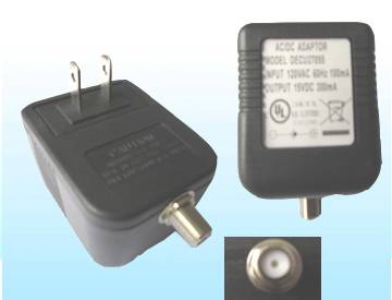 linear power adapter