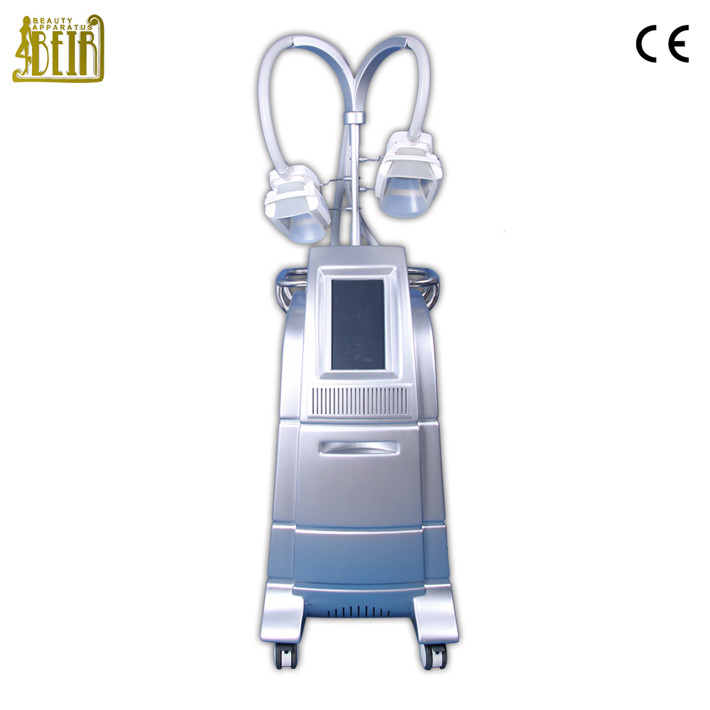 Three Cryo handles freezing fat body shape instrument BRG80-3S