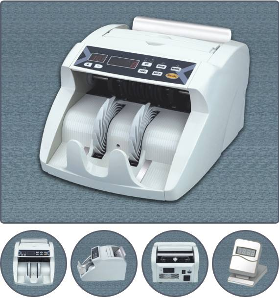 WJD-2100 Bill Counter