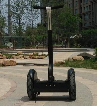 19inch big wheel city model self balance electric scooter