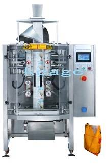 Stand-up Quad-seal Vertical Packaging Machine
