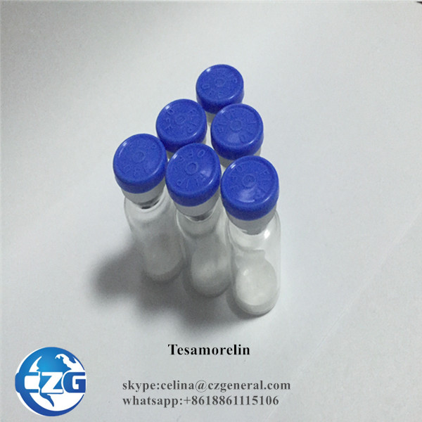 Legit Peptide Tesamorelin 2mg/Vial for Bodybuilding