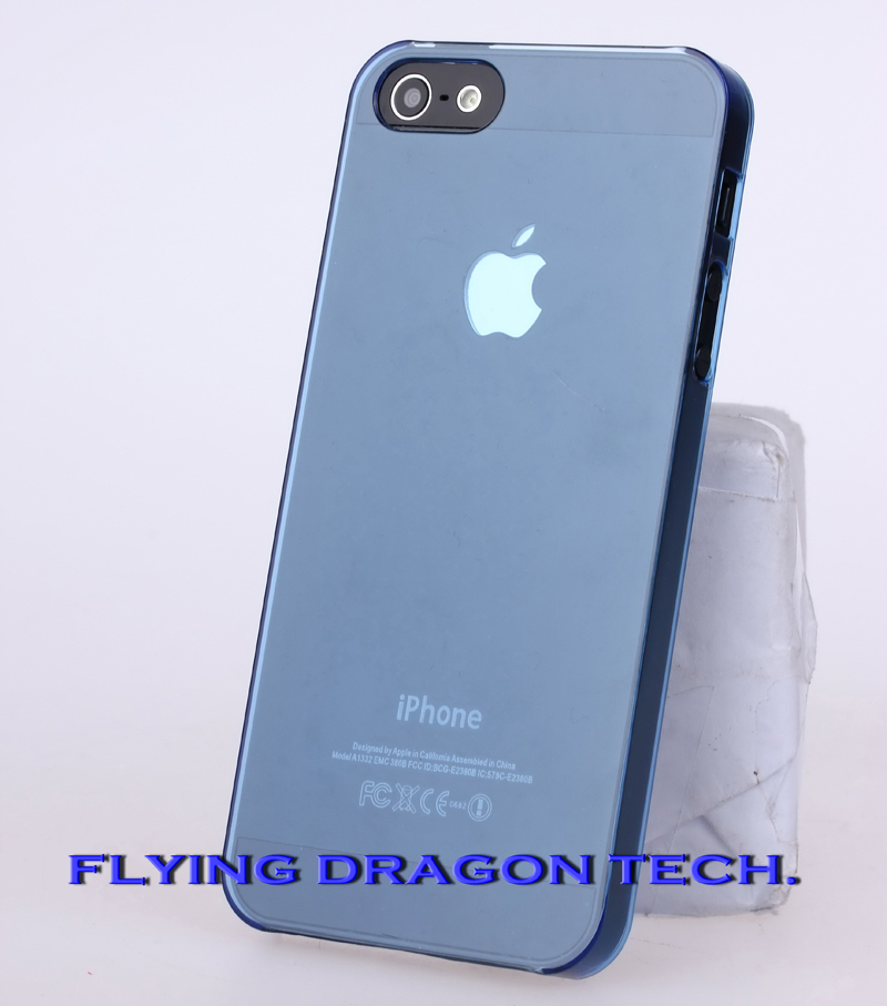 case for iphone 5 (Model NO. FD0020)
