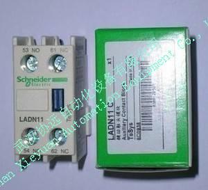 Schneider Electric CONTROL RELAY LAD-N11