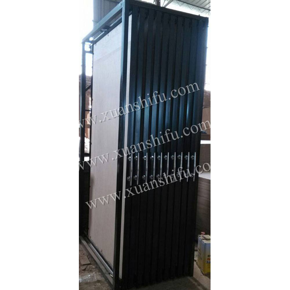 flooring metal showroom / tiles frame / ceramic display racks