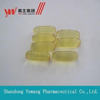 36/24 Fish oil soft capsules