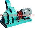 Disk Timber Chipping Machine