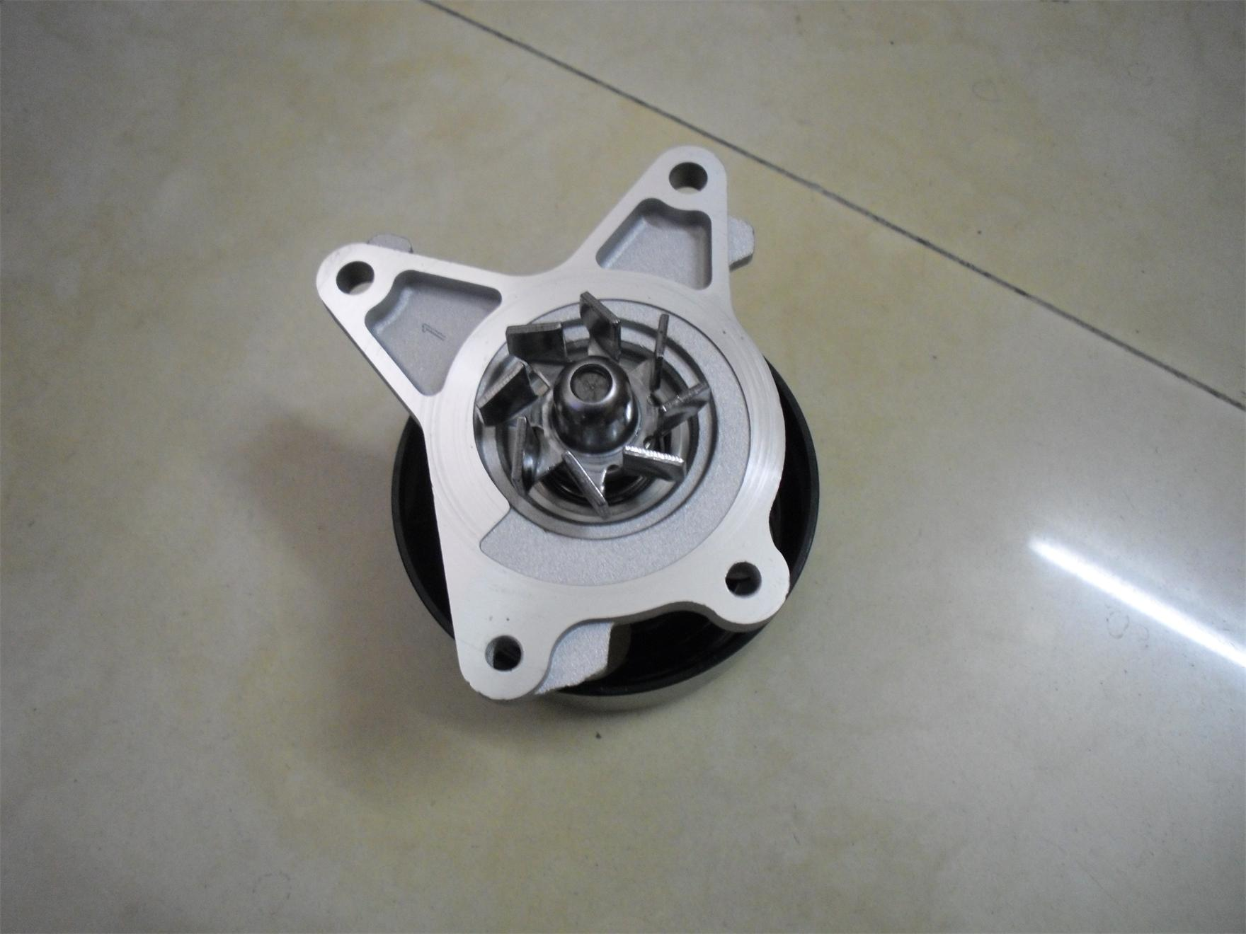 Nissan Tiida Bluebird water pump 21010-EN225