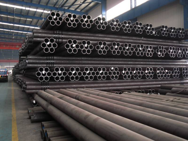 welded carbon steel round pipe and tubes