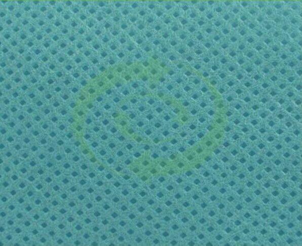 100% pp nonwoven fabric