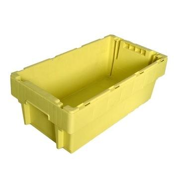 multi-size multi-color plastic storage box