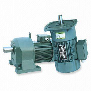 G Series Gearboxes