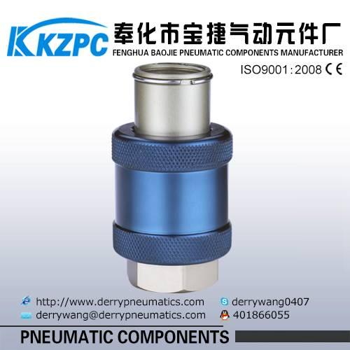 China MV Series Pneumatic Hand Sliding Valve