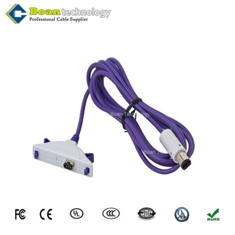 Link Cable GC to GBA for Game Boy Advance