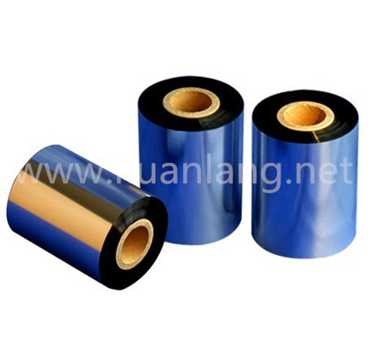 Thermal Transfer Ribbon Printer Ribbon