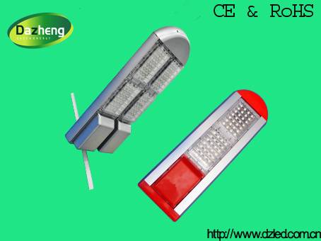 60W High Luminous Saving IP65 Solar Street Lights (CE & RoHS Proved)