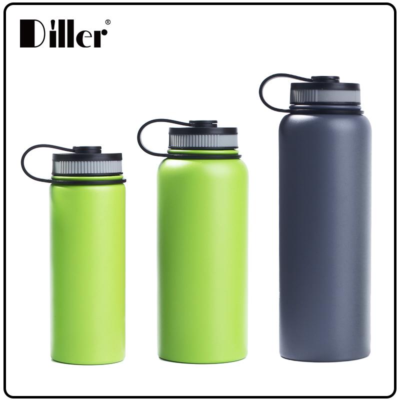 China supplier LFGB EU certificates promotional gift customized logo thermos vacuum flask