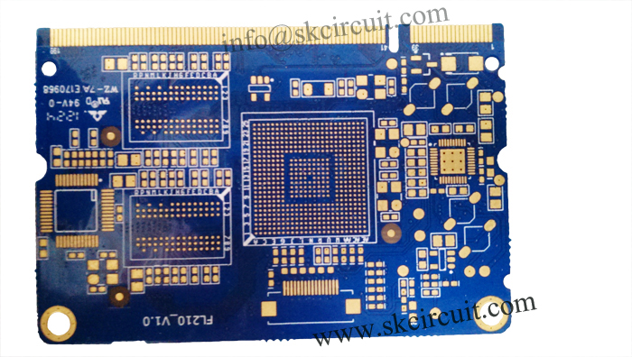 Electric Gps Trackers pcb board,metal detector pcb circuit board,multilayer pcb for GPS module