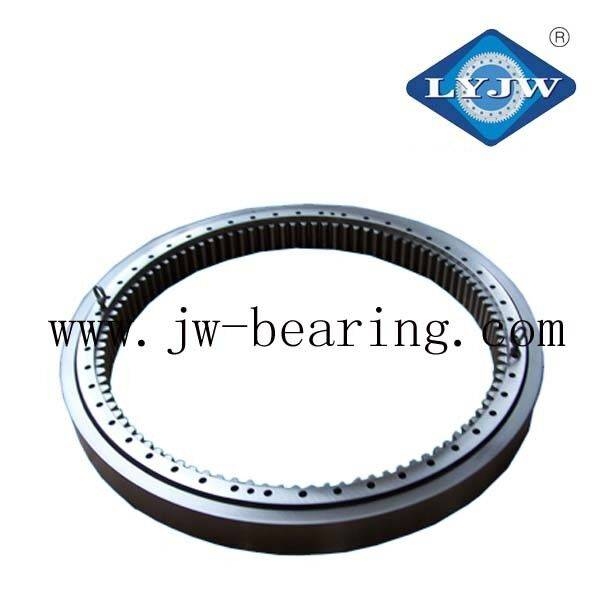 Chinese crane tunable slewing bearing