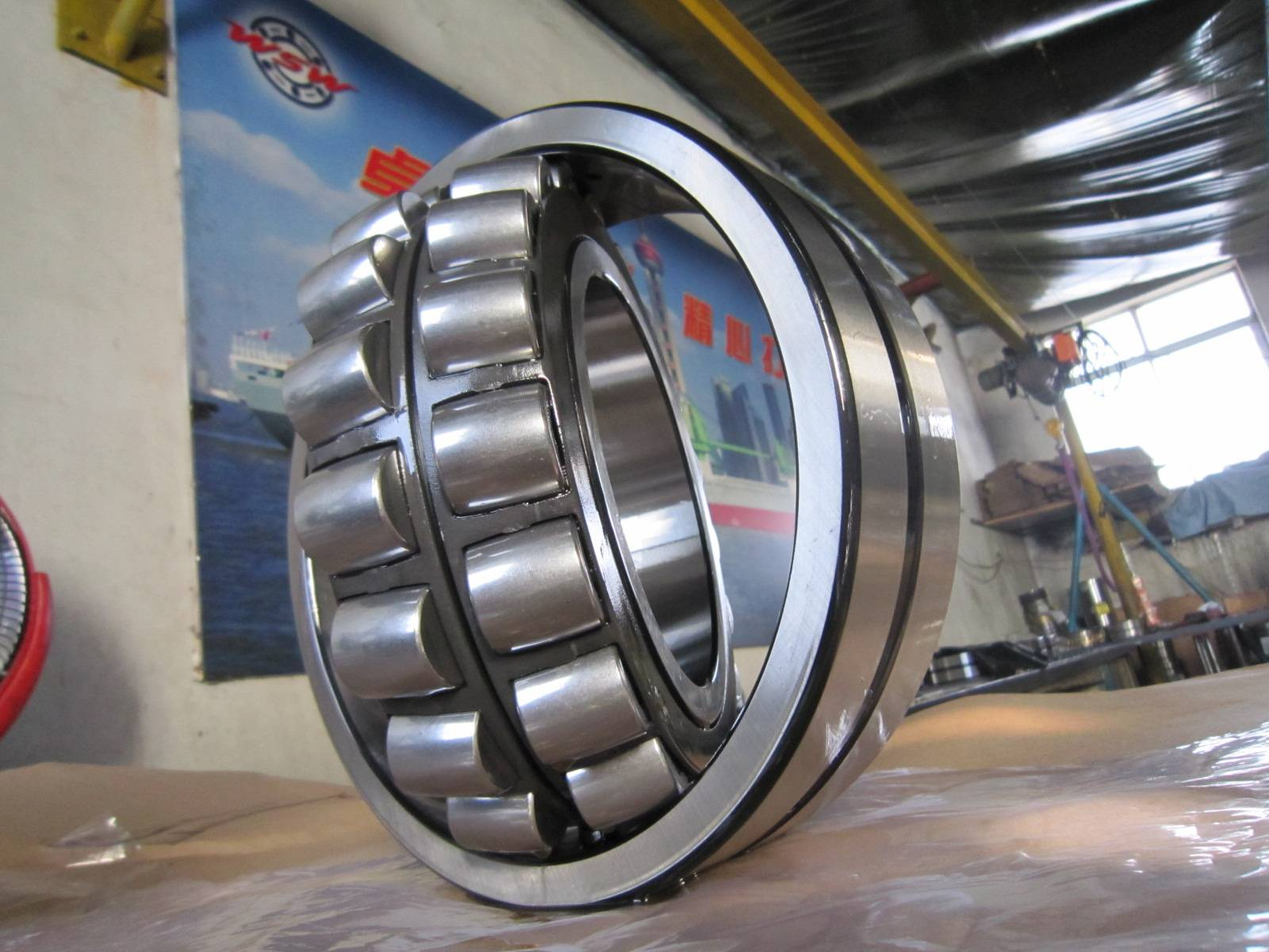 NNU5028, cylindrical roller bearing, instrument, machine tool, instrument, rolling mill bearing