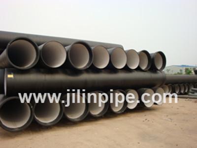 Ductile iron pipe, ISO2531 BSEN545 BSEN598