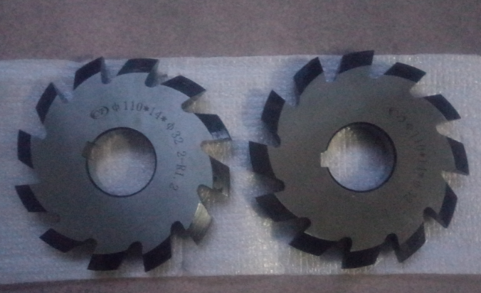 HSS saw blade non-standard customization