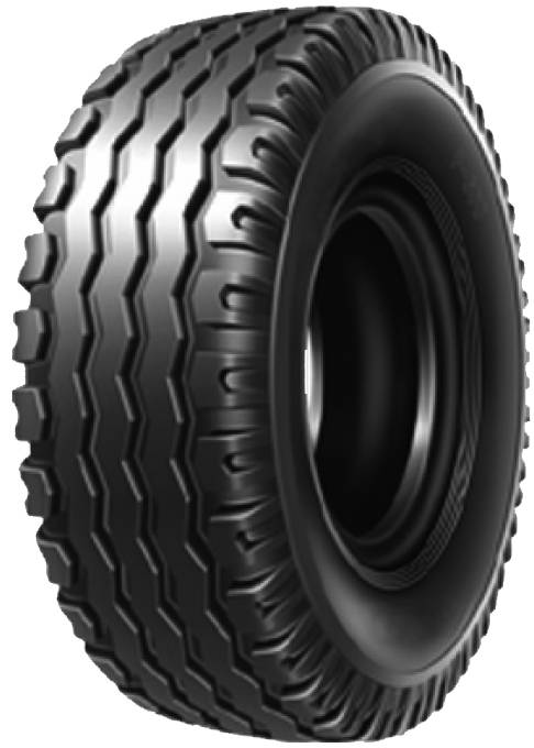 Implement& Trailer tubeless tyre F-600