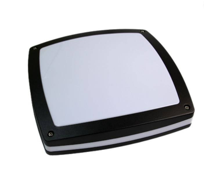 LED ceiling light square IP65 outdoor with motion sensor best quality 20W Factory price