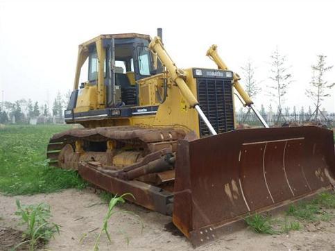 Komatsu D85P Used Bulldozer