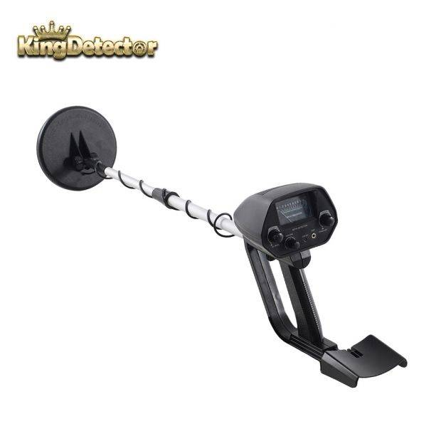 Kingdetector MD-4030 Beginners Metal Detectors