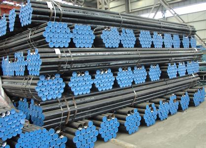 """ASTM A106/A53 Gr.B 1/2""""-32"""" SCH 80 cold draw black semaless carbon steel pipe"""
