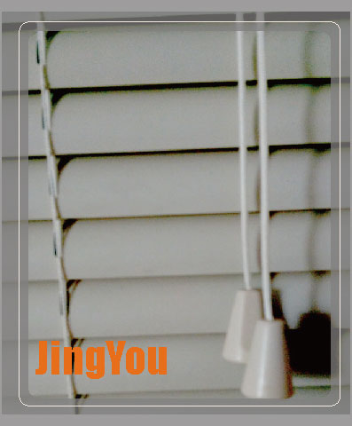 1 inch venetian blinds