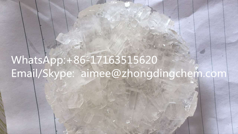 4F - PHP Formula C16H22FNO Alpha PHP 4FPHP Crystals or Powder