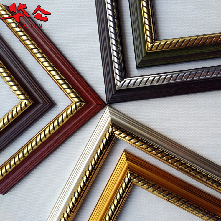 J02737 Ps picture frame moulding for mirror frames, picture frames