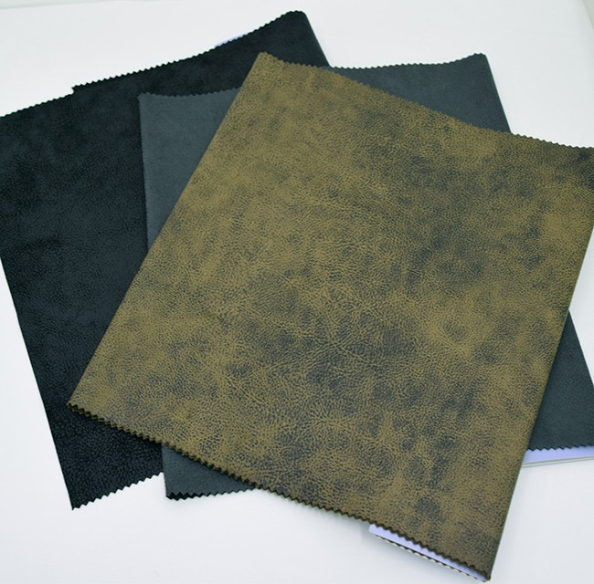 Artificial Leather, synthetic leather made in South Korea