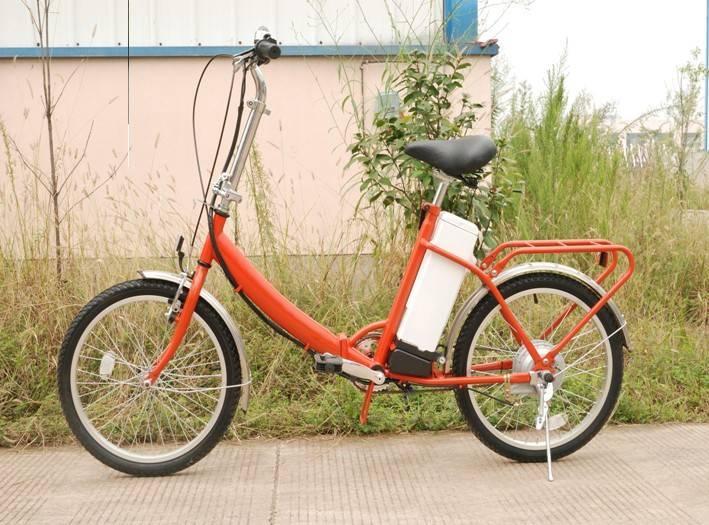 electric bike(AG-TDN03Z)