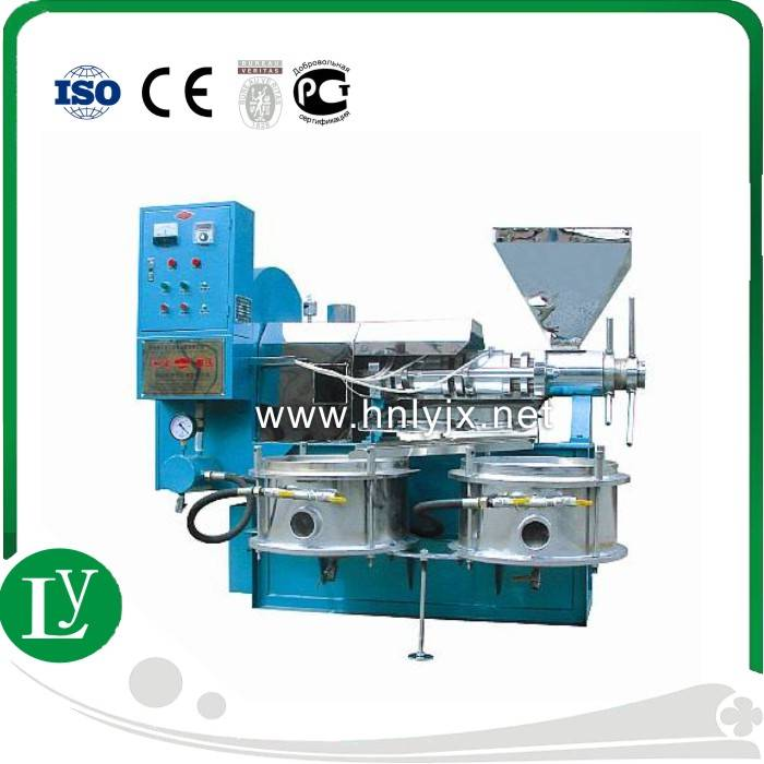 Automatic Palm Kernel oil press Screw Palm Oil Press Machine Price