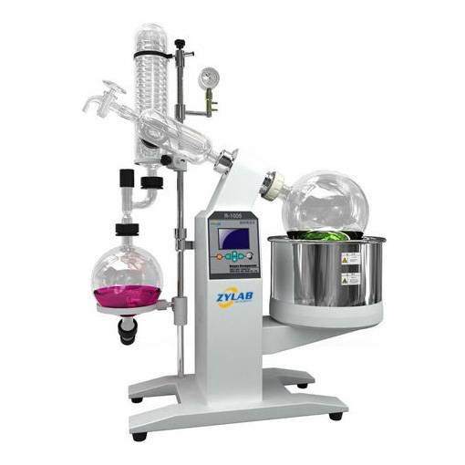 5L Rotary Evaporator for Vacuum Distillation